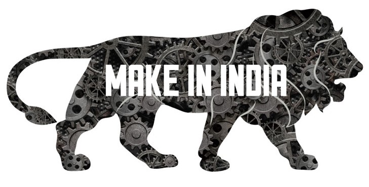Make In India and Productronica India 2015