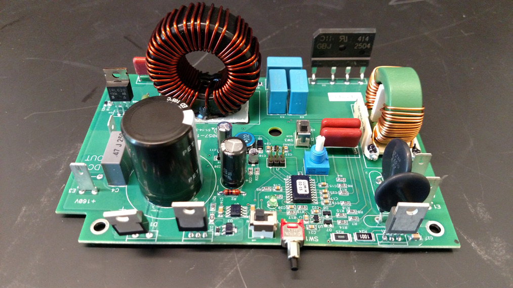 The Effects of Plasma Treatment Prior to Conformal Coating