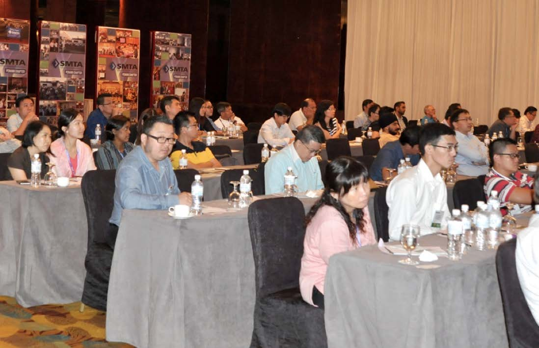 Southeast Asia Technical Conference on Electronics Assembly