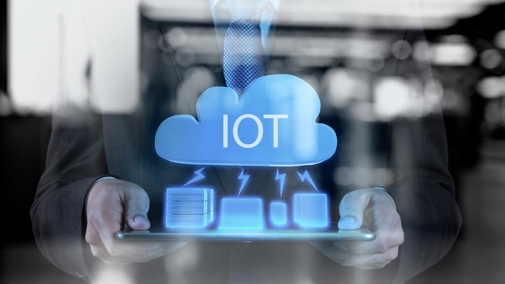 IoT policy soon