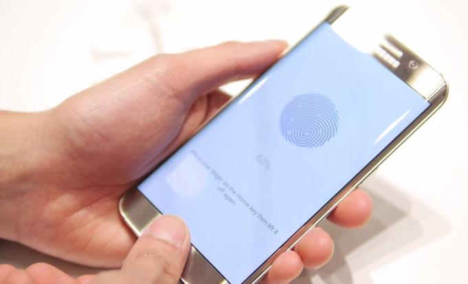 Samsung's S8: More Memory? Great!, Says Instinet; New Fingerprint Sensor? Bad!