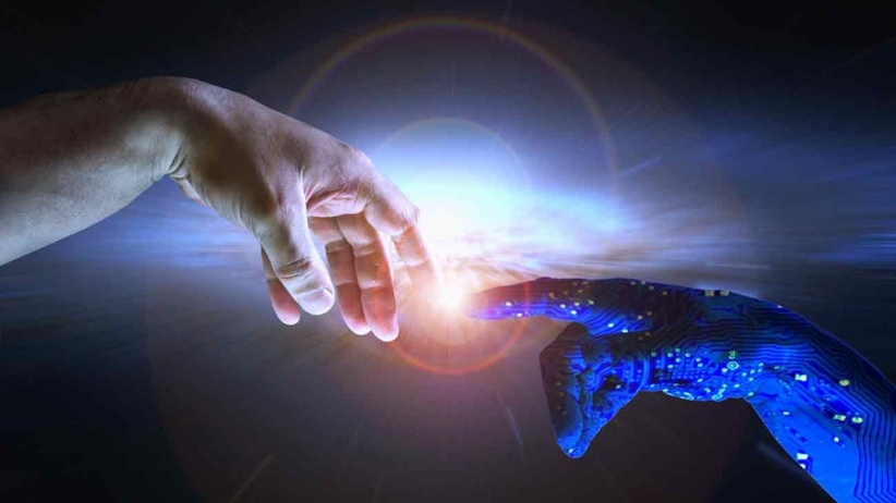 How India's Growth Curve Can Reach A New High Riding On Artificial Intelligence