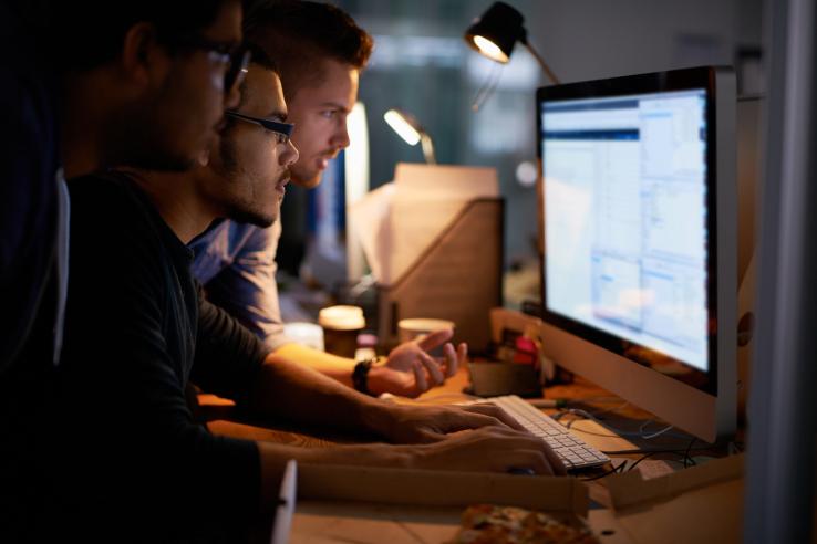 UiPath raises $30M to build 'software robots' for internal business tasks