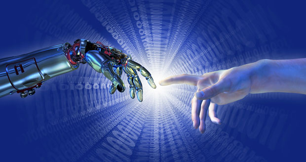 Human intelligence faces battle of the minds with AI