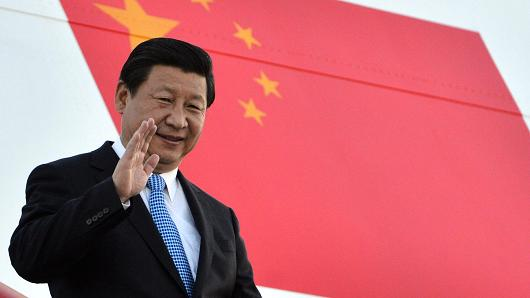 China PM's 'dream team' should be Asia, not Europe