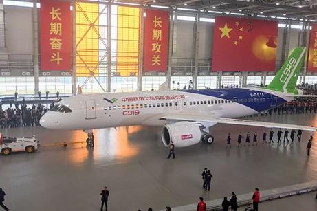 China aerospace industry adopts 3D printing technologies