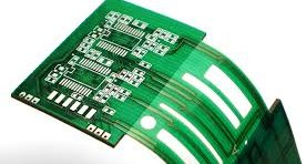 Flexible Printed Circuit Boards Market Expected to Reach $27 Billion, Globally, by 2022