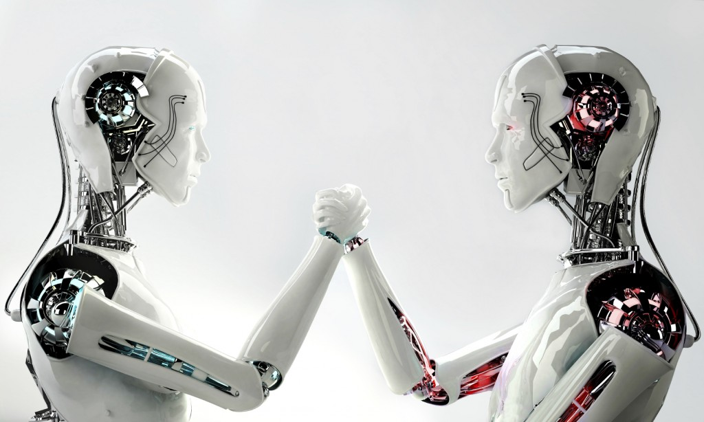 Robotics is expected to become one of the key technologies to drive the global economic growth from 2016 to 2022 scrutinized in new research