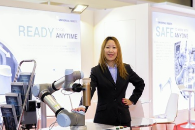 Robots are on the rise in Malaysia