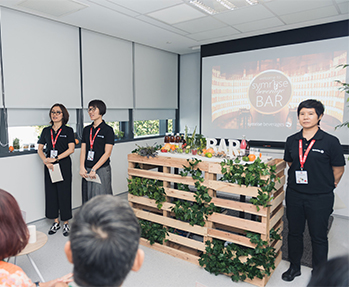 Symrise Launches New Asia-Pacific Innovation & Technology Centre