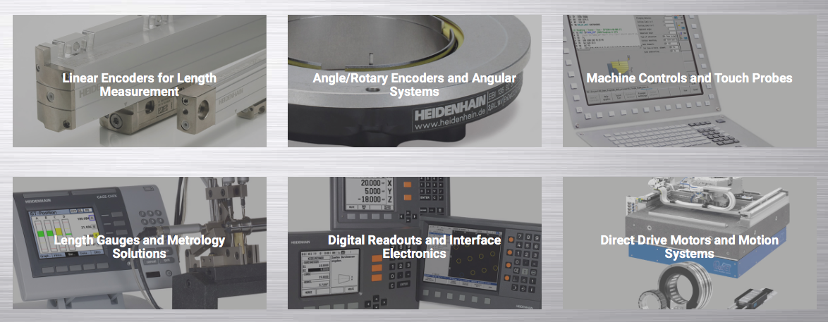 High Tech in a Small Package: HEIDENHAIN's Newest Exposed Linear Encoder LIP 6000