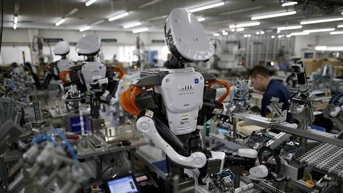 Manufacturing cannot adopt a wait-and-see approach to transformation