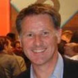 Phil Stoten