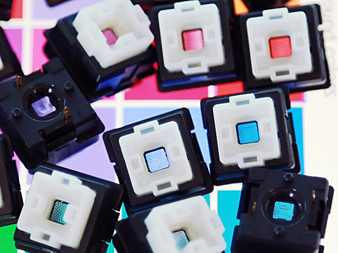 Das Keyboard 5Q Blows Past Kickstarter Goal, Unlocks Hardware Upgrades
