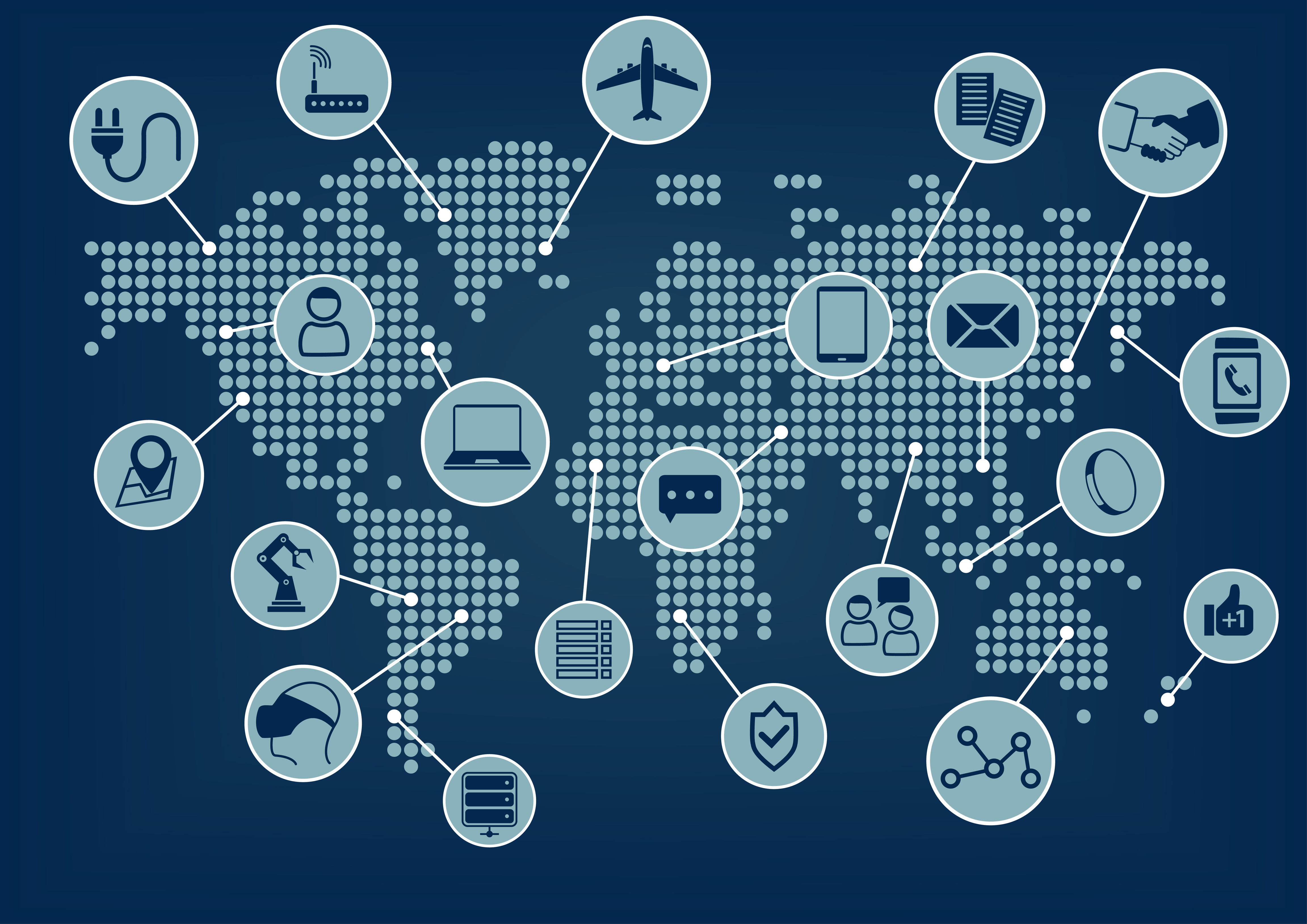 The environmental cost of iot