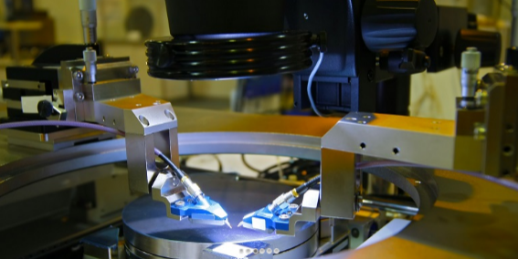 OnChip announces semiconductor wafer fabrication Services