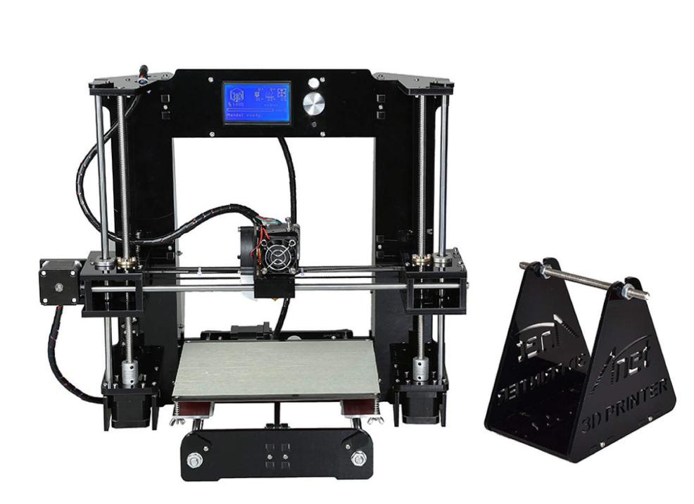 Chinavasion releases affordable DIY 3D printer