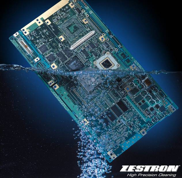 """""""ZESTRON South Asia exhibits at Semicon Taiwan"""""""