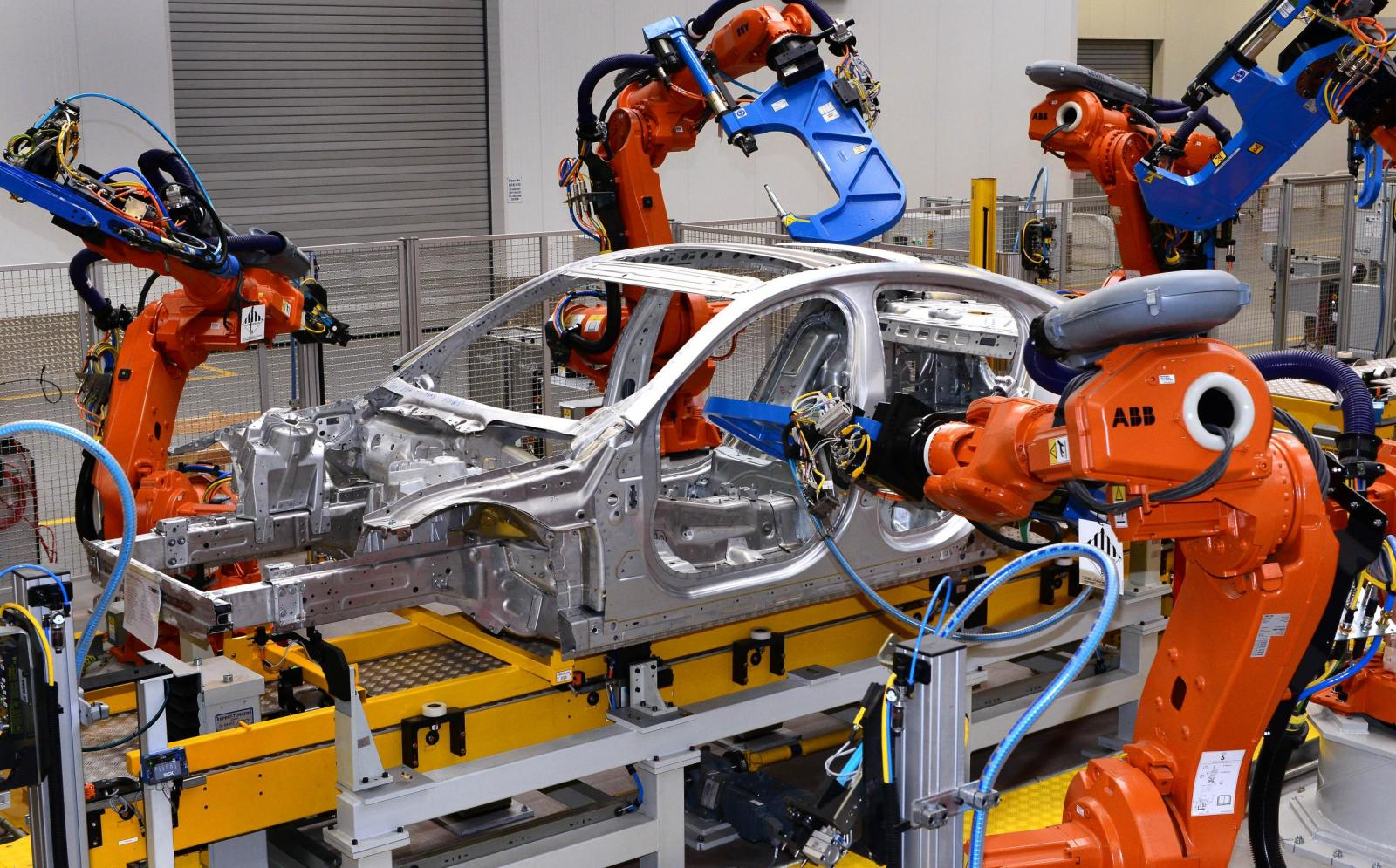 Automotive Robotics Market by Type, Component, Application, and Region – Global Forecast to 2021