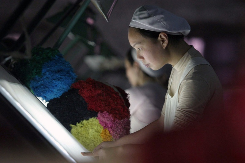 Asian factories get off to solid start in second quarter