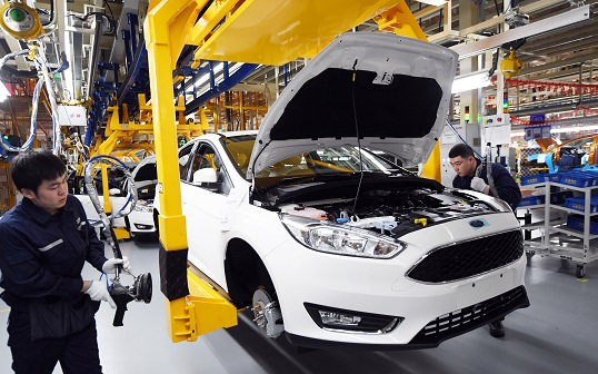 NE Asia manufacturing continues to be strong in April