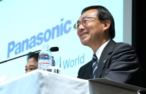 Panasonic faces crucial 99th year