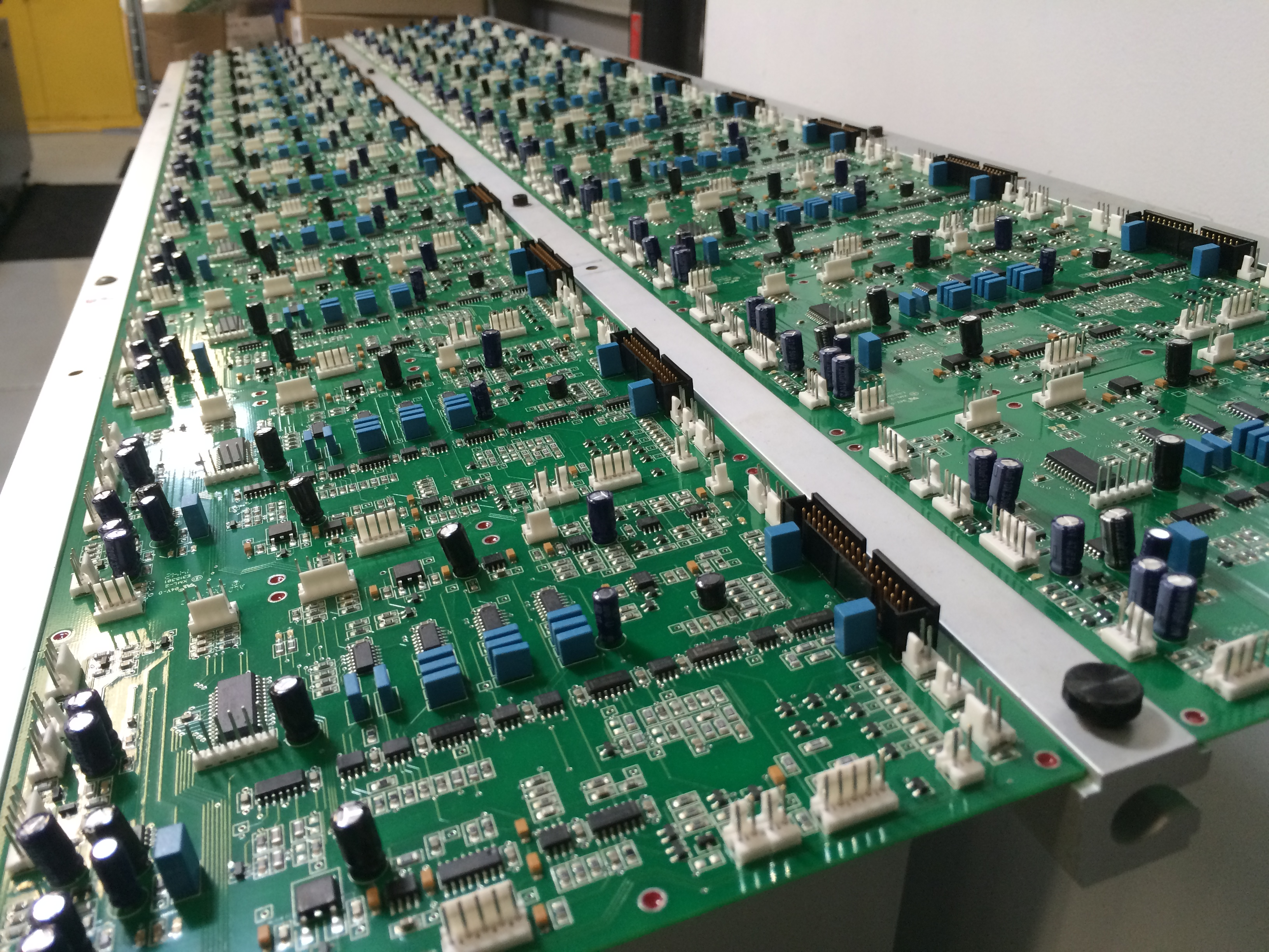 Electronics Manufacturing Services (EMS) Market Sales Segmentation and Analysis by Recent Trends, Development and Growth by Trending Regions 2017