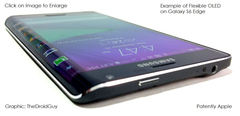 LG Innotek will Reportedly Mass Produce Flexible PCB's for Apple's iPhone in 2018 Supporting Flexible OLED Displays