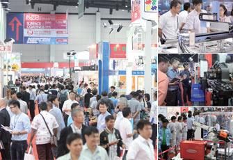 NEPCON Thailand 2017 – June 21 – 24, 2017