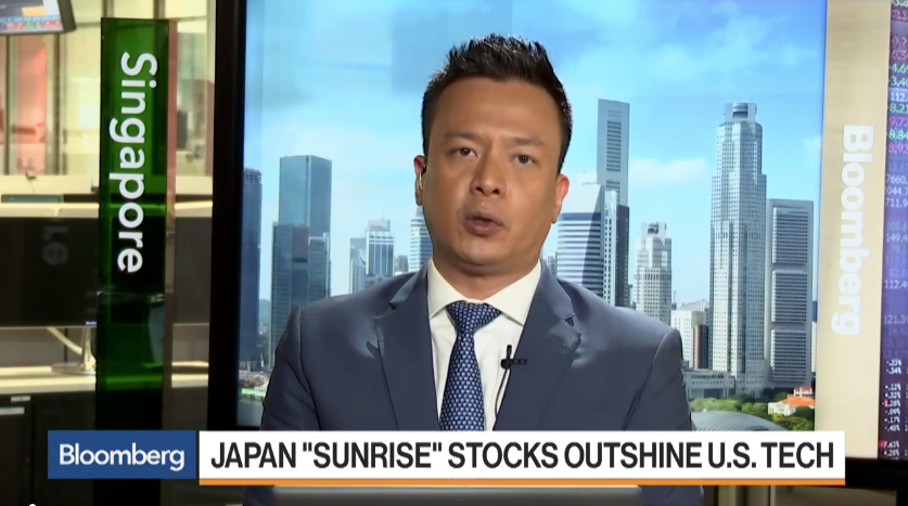 These Asian Markets Are Exposed After FANG Selloff
