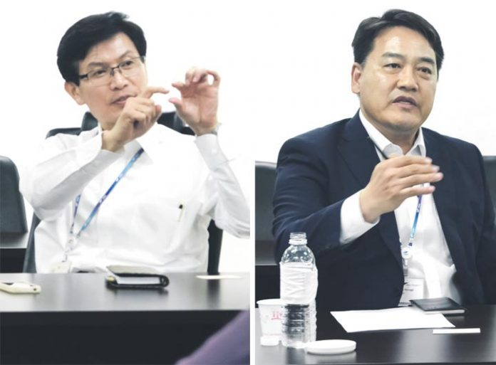 PHL unit of Korean firm eyed as manufacturing hub in Asia