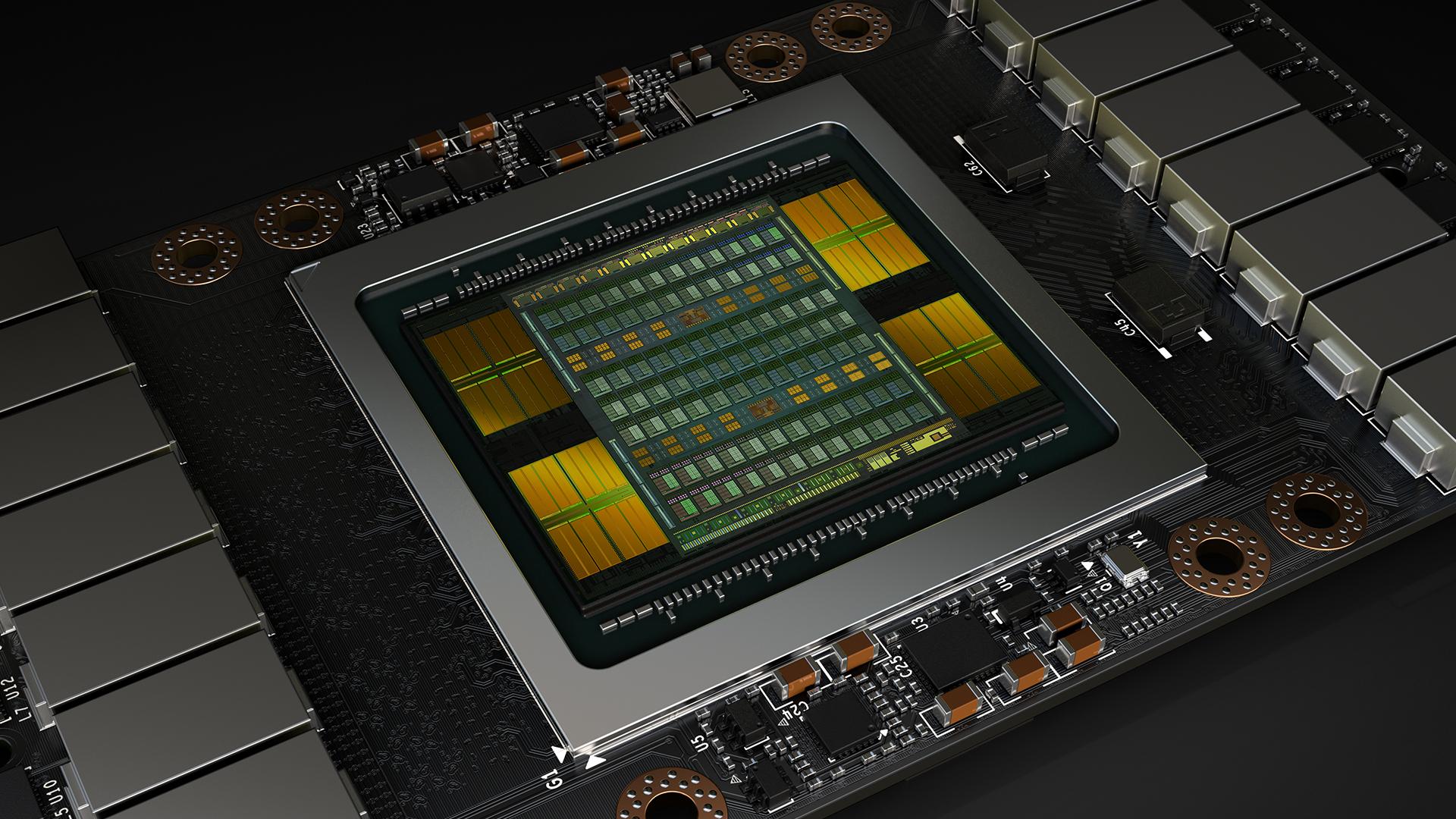 Nvidia CEO Huang: Big Data, Self-Driven Cars, Gaming the 'Big Vectors'