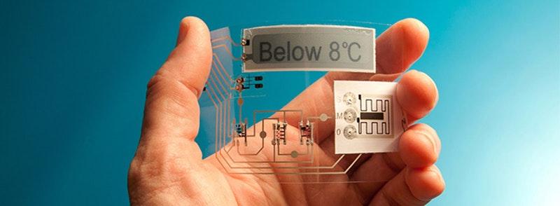 Simplifying printed electronics