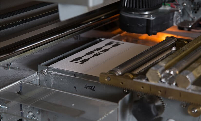 HP is 3D printing the future