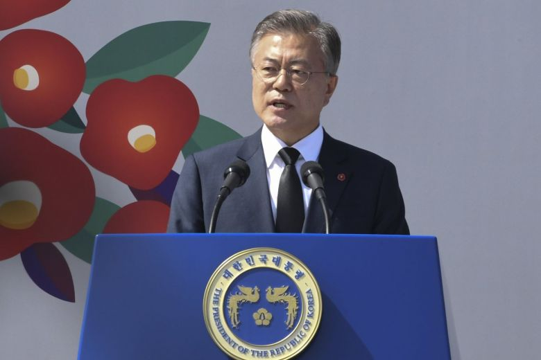 Tensions with US and China spur Seoul to deepen ties with Vietnam