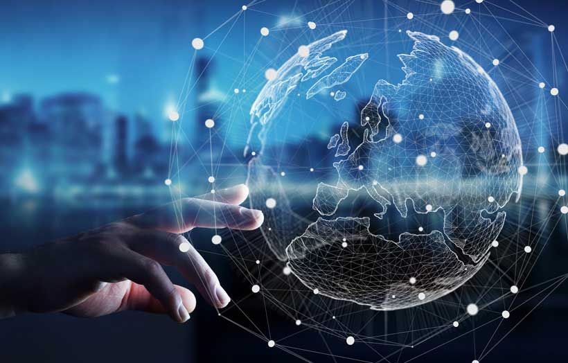 Asia Pacific manufacturing companies are leading the way to digital transformation