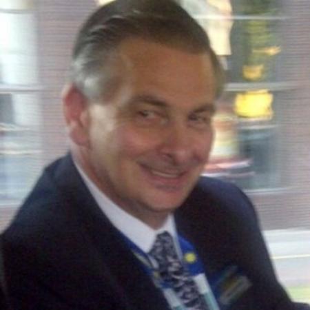 Trevor Galbraith