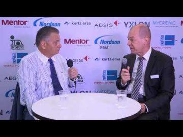 Clemens Jargon interview